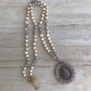 Jewelry - Beaded Necklace NWT